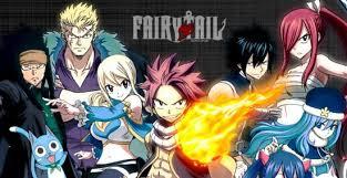 Hình Ảnh Fairy Tail  Hội Pháp Sư