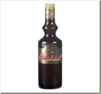 Aperitivo Rouge SAN RAPHAEL Garrafa 750ml