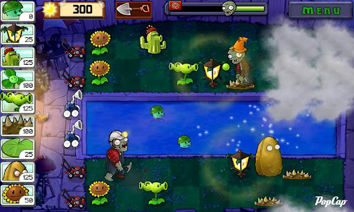 Plants vs. Zombies v 1.3.16