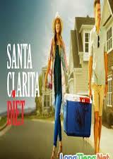 Santa Clarita Diet :Phần 1
