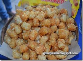 Restoran Brisik013Buffet Ramadhan Murah