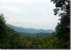 Roaring Fork Overlook