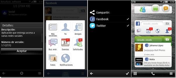 Nokia Social v1.5.215