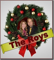 Roys Top 30 Thousand in Fundraiser for Christmas 4 Kids!