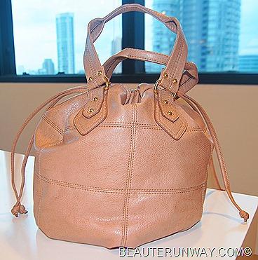 H&M Leather Bag Autumn Winter 2011 2012