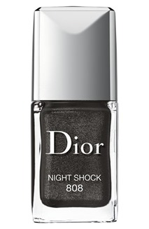 Nordstrom Anniversary Exclusive - Dior Colour Icons Gel Shine & Long Wear Nail Lacquer in Night Shock $25.00
