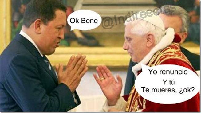 renuncia Benedicto humor cosasdivertidas (3)