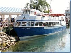 3260 Michigan Mackinaw City - Shepler's Ferry to Mackinac Island Lake Huron
