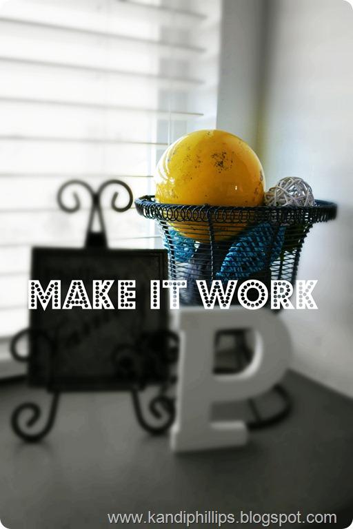 Makeitwork