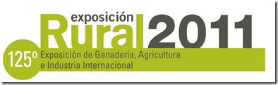 Exposición rural 2011