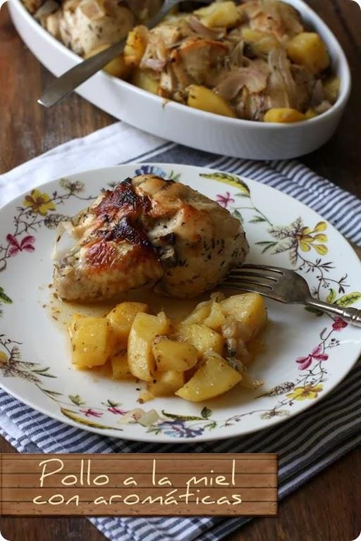 pollo-a-la-miel
