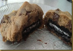 Chocolate Chip Oreo Cookies4