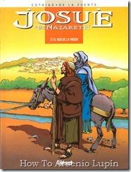 P00002 - Josue de Nazareth #2