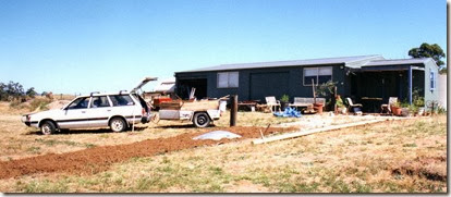 Our Shed 1997