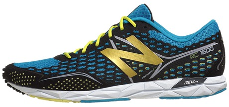 New Balance MR1600 Side