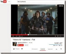 Youtube pronta a musica streaming