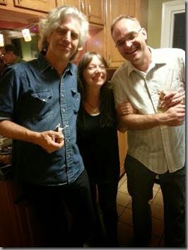 Bob, Beth, Winston