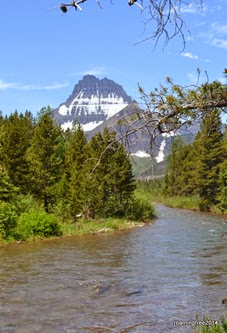 Swiftcurrent River