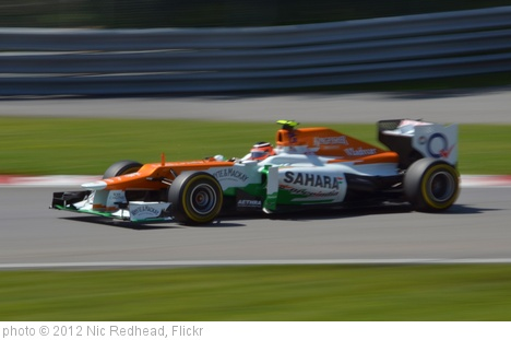 'Nico Hulkenberg' photo (c) 2012, Nic Redhead - license: http://creativecommons.org/licenses/by-sa/2.0/