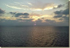 IMG_20141206_Sunset at Sea