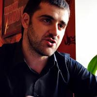 Інтерв'ю Любомир Кобильчук: «У нас дуже непередбачувана країна, країна казок»