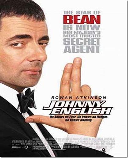 ดูหนัง Johnny English Reborn พยัคฆ์ร้าย ศูนย์ ศูนย์ ก๊าก... สายลับกลับมาป่วน [HD]