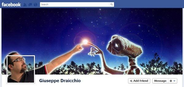 29 Facebook Timeline yang unik dan menarik
