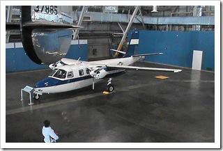 U-4B Aero Commander (1)