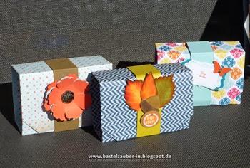 Origamiboxen-fertig
