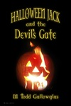 Halloween Jack and teh Devils gate