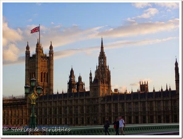 London 554