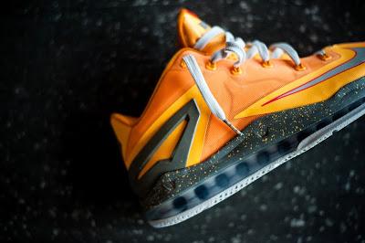 nike lebron 11 low floridians 2 04 Release Reminder: Nike Max LeBron XI Low Floridians