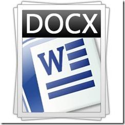 Benefits Of .docx Format