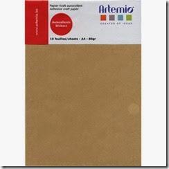 assortiment-10-feuilles-autocollantes-a4-artemio-kraft