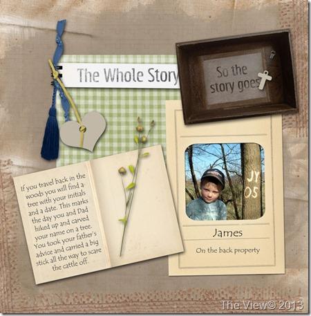 HW-TheWholeStory-james