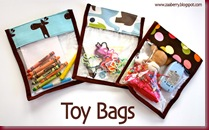 toy bag