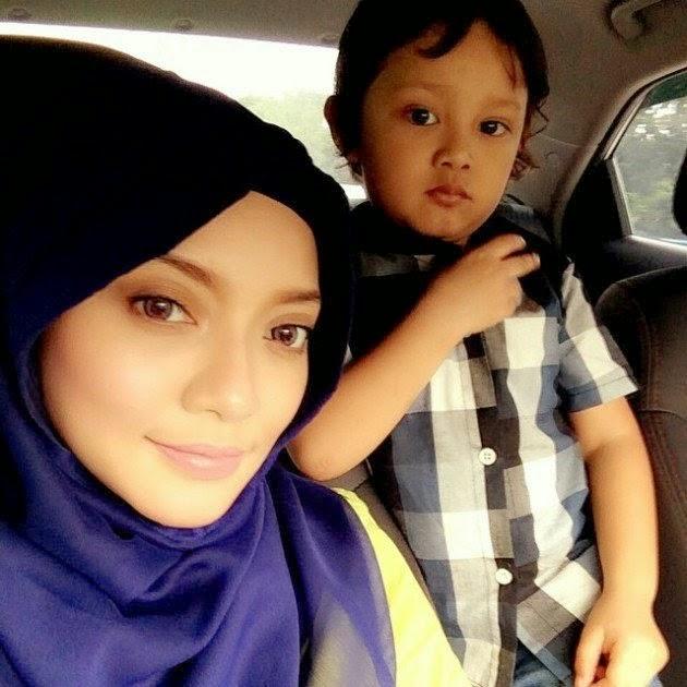 SAYU Rintihan Sedih Diana Rafar Sebaik Failkan Penceraian Terhadap Zamarul Hisham