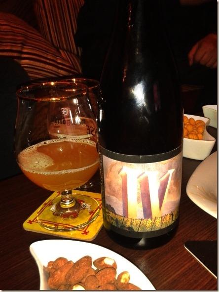 Beeramatismoi@Beerocker's_IV_Saison