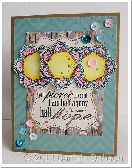 Hope by Daniela Dobson