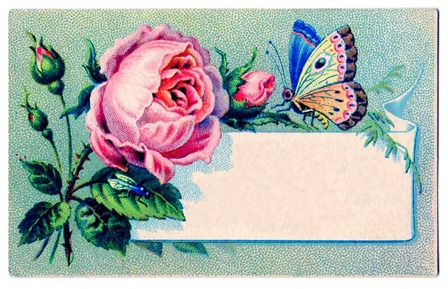 1cards vintage images graphicsfairy4blk
