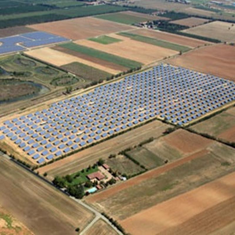 ForVEI compra plantas solares de Grupo OPDE en Italia por 55 millones de euros