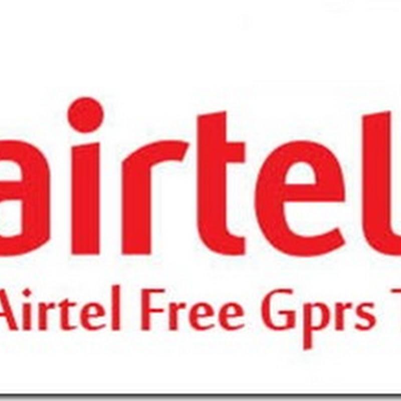 Airtel free internet on opera mini 4.2 may