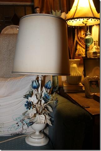 tole lamp 004