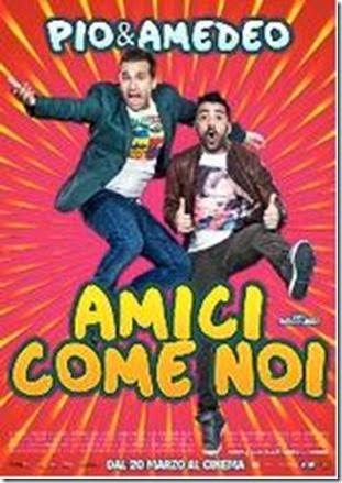 Amicicomenoi
