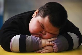 obesidad un problema