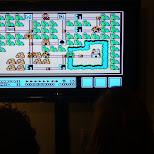 goold old Super Mario Bros. 3 in Toronto, Ontario, Canada