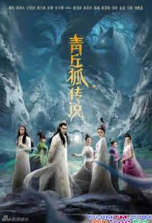 Truyền Thuyết Hồ Ly - Green hill Fox Legend Tập 37 38 Cuối