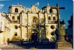 church-guatemala
