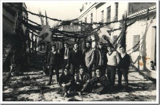 fiesta cristo 1963