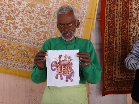 39. Stampilator Jaipur.JPG